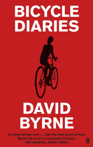 Bicycle Diaries (English Edition)