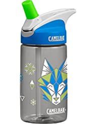 Camelbak Eddy Kids Kinder Trinkflasche 2016Back to School 4L Wasser Flasche