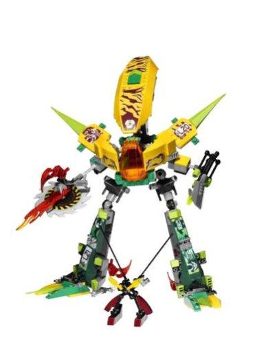 Imagen 3 de LEGO Exoforce 8113