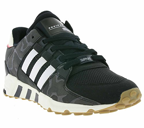 Adidas EQT SUPPORT RF olivgrün Black/White