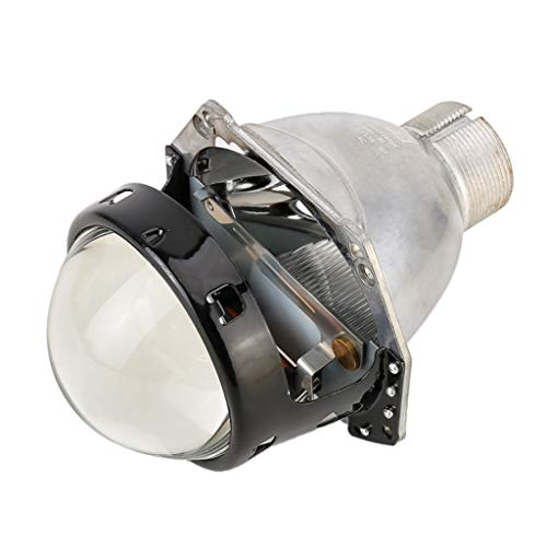3,0 Zoll Universal Auto Modifikation Bi-Xenon Projektorobjektiv Licht für D-Serie Glühbirne, rechts Fahren