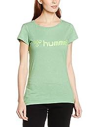 Hummel Damen T-Shirt Classic Bee SS