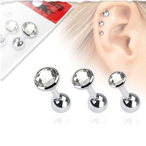 lot-3-piercings-cartilage-oreille-en-acier-chirurgical-316-l-piercing-helix-tragus-3-couleurs-au-cho