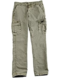 Alpha Industries Field Pant VF Cargo Hose Washed B