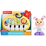 Fisher Price Infant Musical Solutions