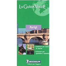 Parigi (Guides Verts)