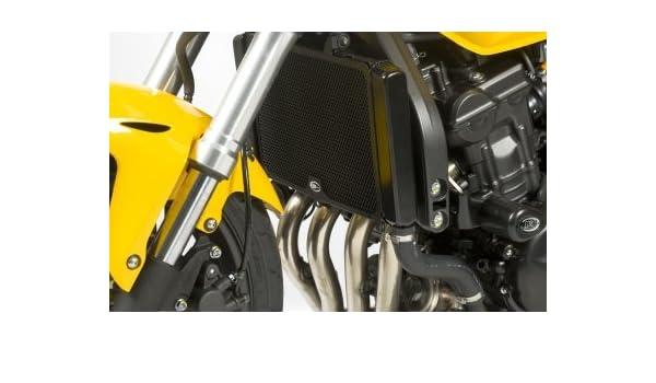 RG R /& G Moto radiatore Guard Fits Honda CB600/Hornet dal 2011/in poi