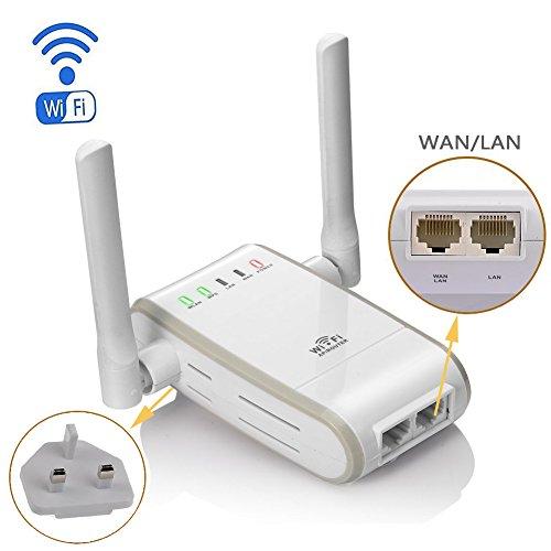 Port wireless the best Amazon price in SaveMoney.es