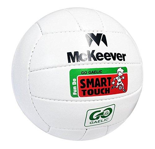 Mc Keever Go Smart Touch Gaelic Football
