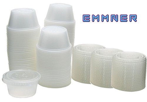 emmner-durable-plastic-jello-shot-cups-and-lids-translucent-1-ounce-package-of-100-by-emmner