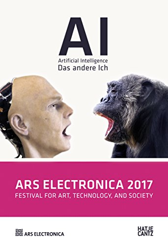Ars Electronica : Festival for art, technology, and society