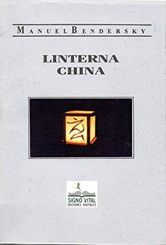 Linterna china eBook: Manuel Bendersky: Amazon.es: Tienda Kindle