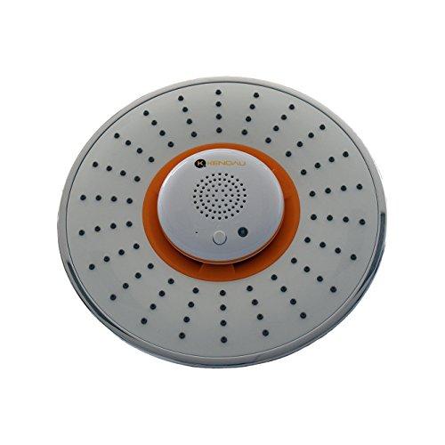 Kendau-005-9000500-Bluetooth-Music-und-Phone-Shower-wei