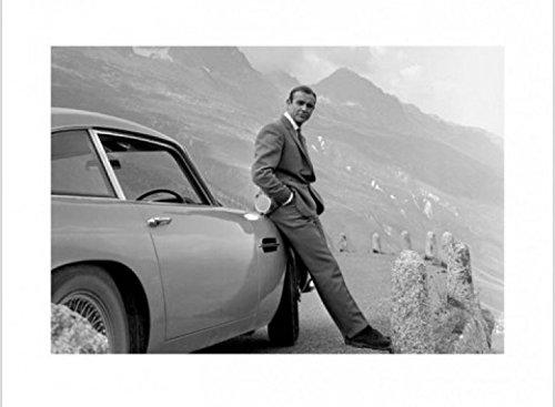 james-bond-007-sean-connery-e-aston-martin-stampa-darte-80-x-60cm