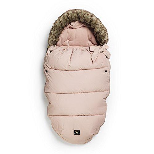 Elodie Details Fußsack Powder Pink