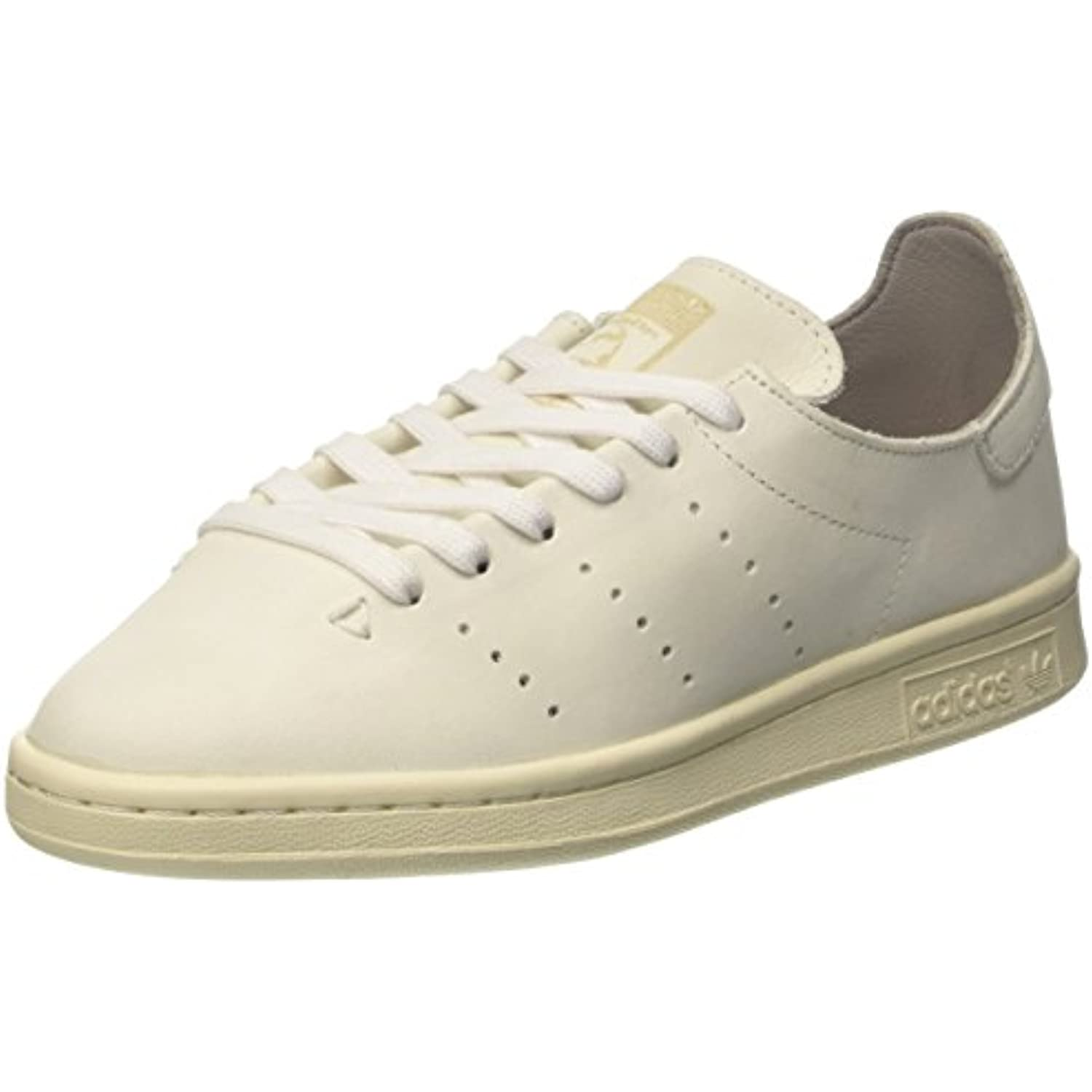 adidas Stan Smith Lea Sock, Basket Basses Mixte Adulte Adulte Adulte - B06WVD5BW2 - f7a44f