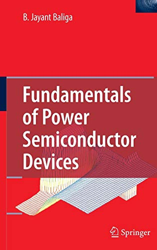 Fundamentals of Power Semiconductor Devices - Devices Power Semiconductor