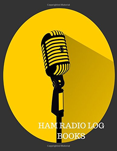 ham-radio-log-books
