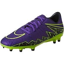 Nike Hypervenom Phelon II FG Botas de Fútbol, Hombre