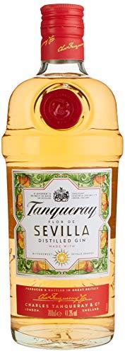 Tanqueray Flor de SEVILLA Distilled Gin (1 x 0.7 l)