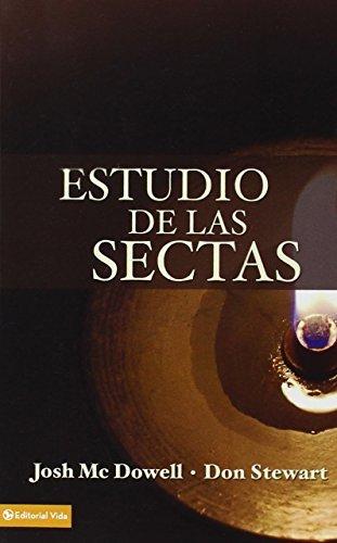 Estudio de las sectas by Josh McDowell (1989-01-01)