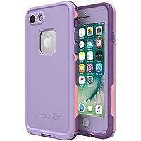 LifeProof Fre wasserdichte Schutzhülle für Apple iPhone 8, lila