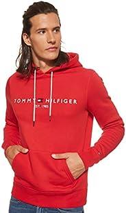 Tommy Hilfiger Men's Tommy Logo Hoody Ho