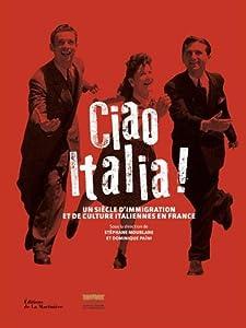"""Afficher """"Ciao Italia !"""""""