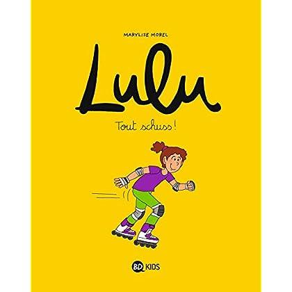 Lulu, Tome 02: Tout schuss !