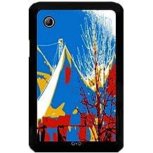 Funda para Samsung Galaxy Tab 2 P3100 - Circo by LoRo-Design