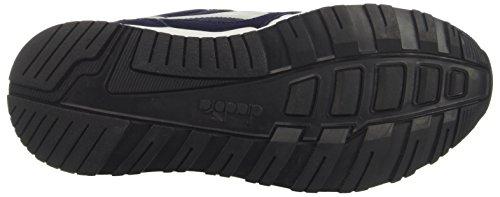Diadora Unisex-Kinder N9000 Y Sneaker Low Hals Blau (Blu Classico/grigio Grattacielo)