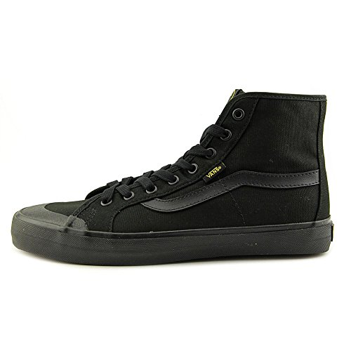 Herren Sneaker Vans Black Ball Hi Sf Sneakers (captain fin) black/black