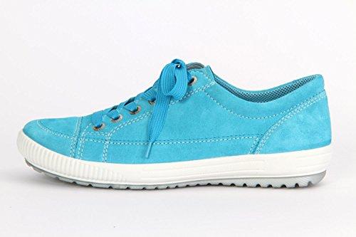 Legero 82000, Baskets mode femme Bleu