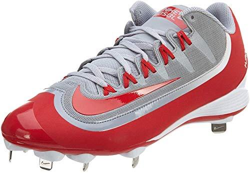 Nike Alpha Huarache Keystone Mid - Zapatillas béisbol