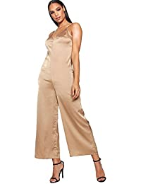 cb08dd29c9 Amazon.co.uk  YourPrimeOutlet - Jumpsuits   Playsuits   Women  Clothing