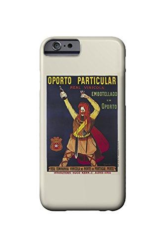oporto-particular-vintage-poster-artist-cappiello-leonetto-france-c-1907-iphone-6-cell-phone-case-sl
