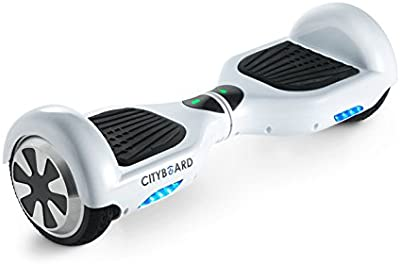 Monopatin Scooter Electrico - City DrivePro