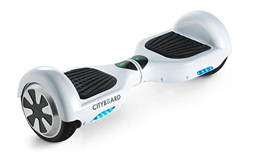 Monopatin Scooter Electrico - City DrivePro
