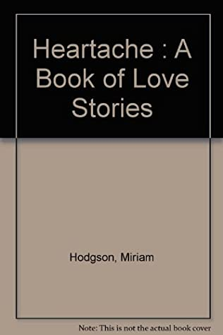 book cover of Heartache