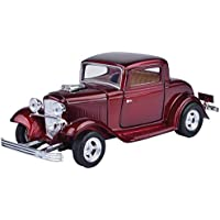 Motormax Motomax 73251bk Ford Coupe - Miniatura de Ford Coupe, ...