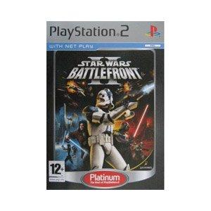 Star Wars Battlefront II [UK Import] (Star Spiele Wars Ps2)