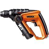 Worx WX382 - H3 (TM) Drill/Atornilllador / hammer 1 Bat. Li-Ion 12V-1,3Ah