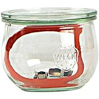 80 ML Amosfun 10PCS Mini Dessert Cups Coupe /à Dessert inclin/ée pour Tiramisu gel/ée-Mousse