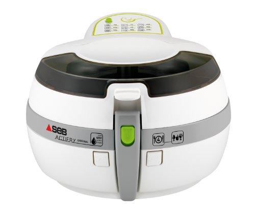 seb-actifry-fritteuse-al801000-ein-loffel-original-oil-weiss-grau-1400-w