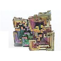 Wismut Kristall Bismut Regenbogenfarben aus Deutschland U n i k a t   03 preisvergleich bei billige-tabletten.eu