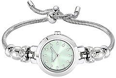 Idea Regalo - Morellato R0153122549 - Orologio da polso Donna, Acciaio inox, colore: Argento