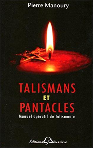 Talismans et Pantacles