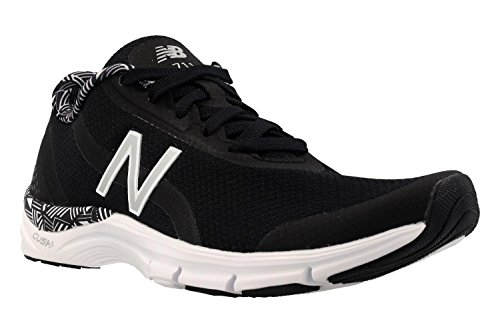 Baskets New BALANCE-WX711 HW3 Trainning Gym Gray