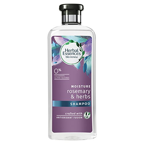 Herbal Essences Bio: Renew Rosemary and Herbs Moisture Shampoo