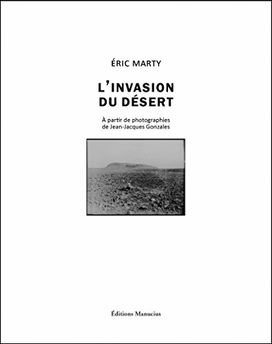 L'invasion du dsert